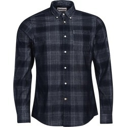 Barbour Cord 3 Tailored-Fit Plaid Shirt found on Bargain Bro UK from Saks Fifth Avenue UK