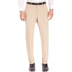Incotex Men's Dressy Cotton Pants - Tan - Size 36 found on MODAPINS from Saks Fifth Avenue for USD $380.00