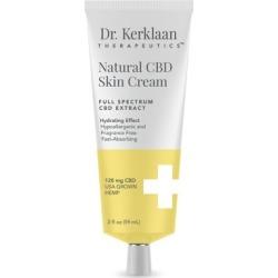 Natural CBD Skin Cream