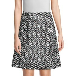 Relika Tweed A-Line Skirt found on Bargain Bro India from Saks Fifth Avenue OFF 5TH for $254.09