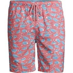 Peter Millar Men's Sting Rayys Swim Shorts - Coastal Blue - Size Medium found on Bargain Bro from Saks Fifth Avenue for USD $74.48