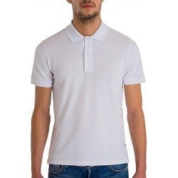 Valentino Men's Rockstud Polo - White - Size Small found on Bargain Bro India from Saks Fifth Avenue for $750.00
