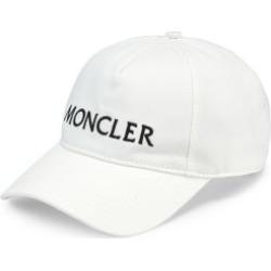 Moncler Font Cap