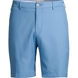 Peter Millar Men's Salemperf Regular-Fit Shorts - Lake Blue - Size 40 found on Bargain Bro Philippines from Saks Fifth Avenue for $98.00