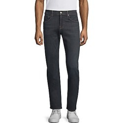 7 For All Mankind Men's The Straight Faded Jeans - Contra - Size 40 found on MODAPINS from LinkShare USA for USD $199.00