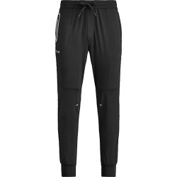 RLX Ralph Lauren Men's Tech Jersey Jogger Pants - Polo Black - Size Medium found on MODAPINS from Saks Fifth Avenue for USD $128.00
