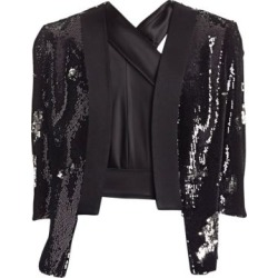 Salar Sequin Jacket found on Bargain Bro UK from Saks Fifth Avenue UK