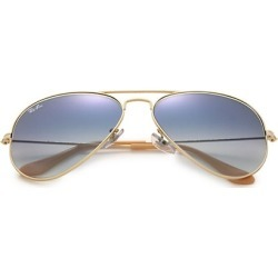 RB3025 62MM Original Aviator Sunglasses