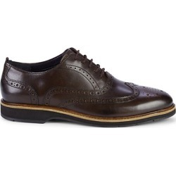 Morris Leather Wingtip Oxfords found on Bargain Bro Philippines from Saks Fifth Avenue OFF 5TH for $109.99