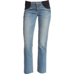 Miki Straight Leg Maternity Jeans found on MODAPINS from Saks Fifth Avenue for USD $229.00