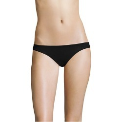 Basic Bikini Bottom found on MODAPINS from Saks Fifth Avenue for USD $80.00