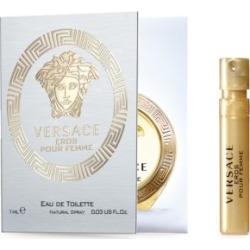 Versace Eros Pour Femme Eau de Toilette 1ml