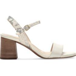 Josie Block Heel Sandals
