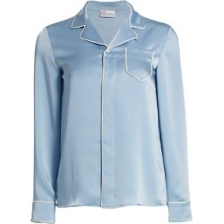 Button-Up Pajama Blouse found on Bargain Bro Philippines from Saks Fifth Avenue Canada for $628.03