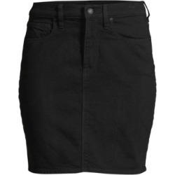 Lulu Denim Pencil Skirt found on Bargain Bro Philippines from Saks Fifth Avenue Canada for $169.74