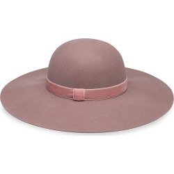 Eugenia Kim Women's Honey Wool Felt Hat - Dusty Rose found on MODAPINS from Saks Fifth Avenue for USD $295.00
