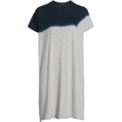 Dip-Dyed T-Shirt Dress found on Bargain Bro Philippines from Saks Fifth Avenue Canada for $122.51