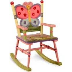 Magic Garden Rocking Chair found on Bargain Bro India from Saks Fifth Avenue Canada for $128.74