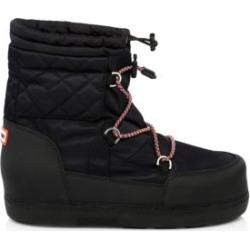 Short Original Quilt Snow Boots