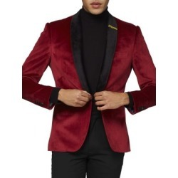 Deluxe Christmas Dinner Jacket Blazer found on Bargain Bro Philippines from The Bay for $170.00
