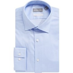 Non-Iron Slim Fit Dress Shirt found on MODAPINS from The Bay for USD $89.50