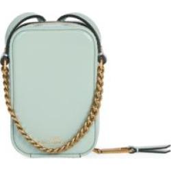 Mini The Vanity Leather Crossbody Bag found on Bargain Bro UK from Saks Fifth Avenue UK