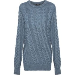 Twisting Cable Sweater found on Bargain Bro India from Saks Fifth Avenue AU for $379.11