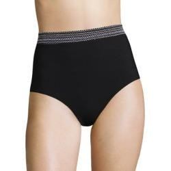 High Waisted Bikini Bottom found on MODAPINS from Saks Fifth Avenue for USD $100.00