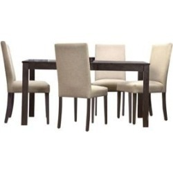 Victoria 5pc Dining Set found on Bargain Bro from The Bay for USD $2,127.62