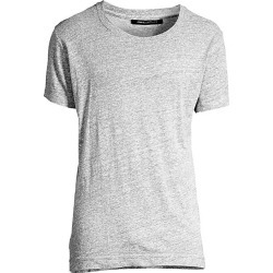 John Elliott Men's Classic Crewneck Tee - Grey - Size 1 (Small) found on MODAPINS from Saks Fifth Avenue for USD $78.00