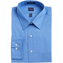 Long Sleeve Classic Fit Dress Shirt found on MODAPINS from The Bay for USD $39.50