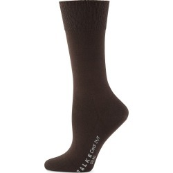 Falke Men's Cool 24/7 Socks - Brown - Size Medium found on MODAPINS from Saks Fifth Avenue for USD $21.00
