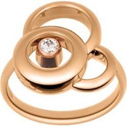 Happy Dreams Diamond & 18K Rose Gold Ring