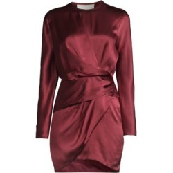 Origami Silk Mini Dress found on Bargain Bro Philippines from Saks Fifth Avenue Canada for $788.33