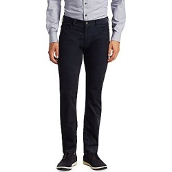 Armani Collezioni Men's Classic Buttoned Jeans - Fancy Blue - Size 32X32 found on MODAPINS from Saks Fifth Avenue for USD $135.00
