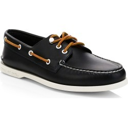 Sperry Men's Cloud Authentic Original Boat Shoes - Navy - Size 10 found on Bargain Bro from Saks Fifth Avenue for USD $106.40