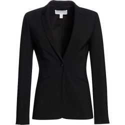 BOSS Women's Jabina Jacket - Black - Size 12 found on MODAPINS from Saks Fifth Avenue for USD $595.00