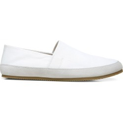 Vince Men's Atlee Slip-On Loafers - Off White - Size 13 found on Bargain Bro India from Saks Fifth Avenue for $175.00