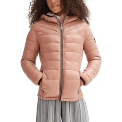 Girl's Hooded Puffer Jacket found on Bargain Bro Philippines from The Bay for $95.00