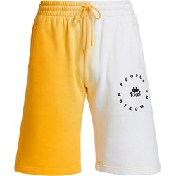 Berrie Bicolor Sweatshorts found on MODAPINS from Saks Fifth Avenue Canada for USD $94.16