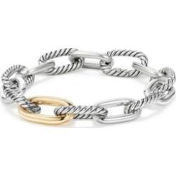 Madison Chain Medium Bracelet With 18K Gold found on Bargain Bro UK from Saks Fifth Avenue UK