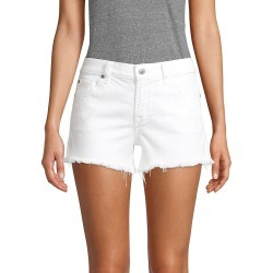 7 For All Mankind Cut-Off Denim Shorts found on Bargain Bro Philippines from Saks Fifth Avenue for $139.00
