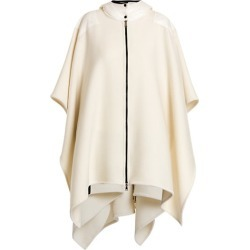 Nylon Hooded Wool Knit Cape found on Bargain Bro UK from Saks Fifth Avenue UK