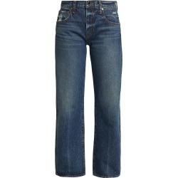 Khaite Women's Kerrie Straight-Leg Jeans - Lincoln - Size 27 found on MODAPINS from Saks Fifth Avenue for USD $380.00
