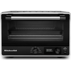 Digital Stainless Steel Countertop Oven found on Bargain Bro India from The Bay for $279.99