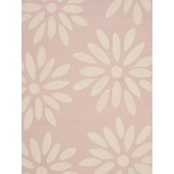 Kid's Daisy Wool Area Rug found on Bargain Bro India from Saks Fifth Avenue OFF 5TH for $449.99