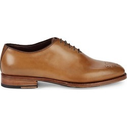 Regiment Leather Oxfords found on Bargain Bro Philippines from Saks Fifth Avenue OFF 5TH for $199.99