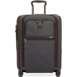 Tumi Men's Tumi Alpha Continental Dual Access Suitcase - Anthracite