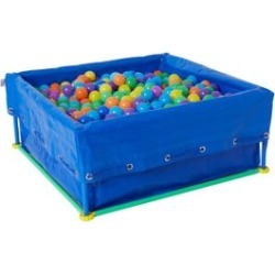 Build and Play 4-in-1 Play Liner