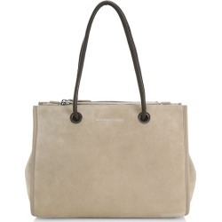 Mini Suede Tote found on Bargain Bro India from Saks Fifth Avenue Canada for $3066.38